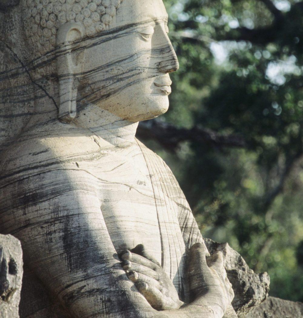 5.Gal Vihara-Polonnaruwa